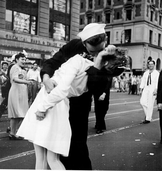 Alfred Eisenstaedt [Photographe] Aa322