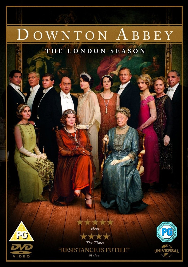 Downton Abbey [série] - Page 8 Aa426