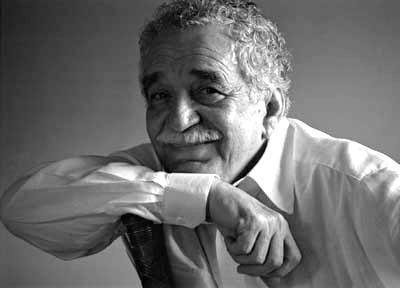 Gabriel Garcia Marquez [Colombie] Aaa164
