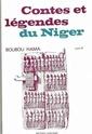 Boubou Hama [Niger] A1949