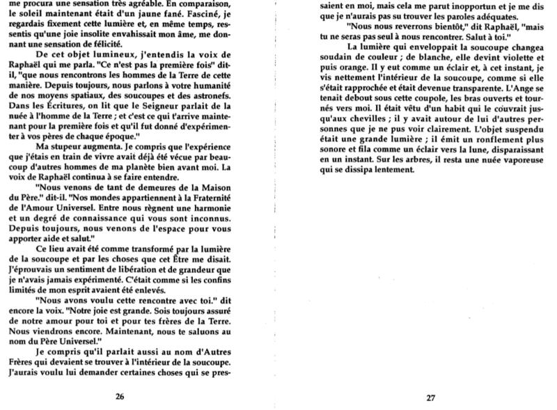 UNE EXPERIENCE VECUE PAR L'ITALIEN GIORGIO DIBITONTO - CONTACT du 3ème TYPE... 26_2710