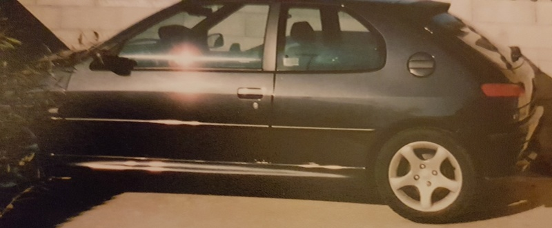 [ducatis4r]  205 GTI 1L6 - 1600 - BLANC MEIJE - 1988 - Page 3 112