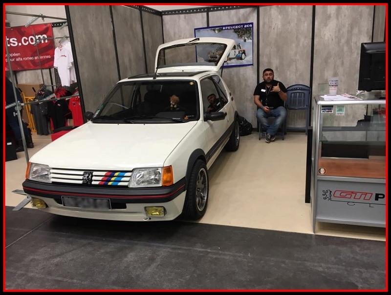 [ducatis4r]  205 GTI 1L6 - 1600 - BLANC MEIJE - 1988 - Page 37 17499111