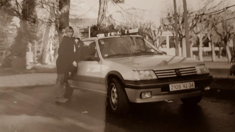 [ducatis4r]  205 GTI 1L6 - 1600 - BLANC MEIJE - 1988 - Page 3 20170510