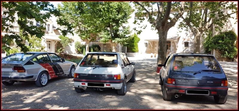 [ducatis4r]  205 GTI 1L6 - 1600 - BLANC MEIJE - 1988 - Page 5 313