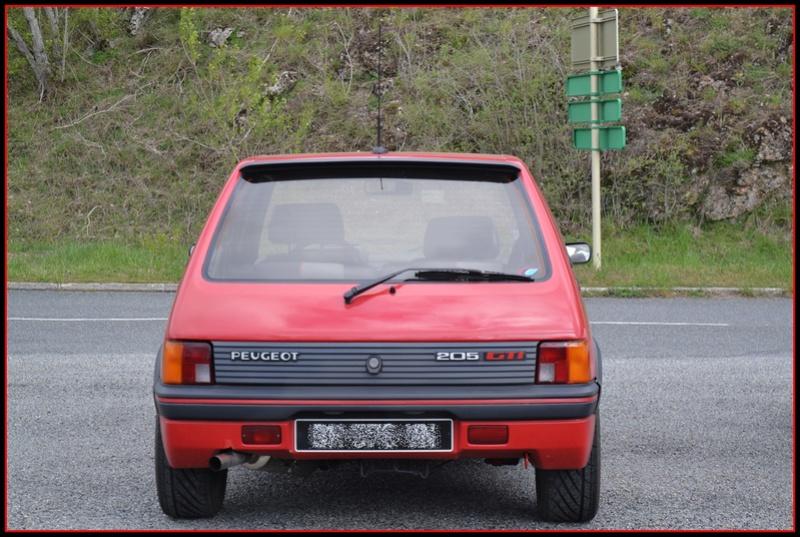 [ducatis4r]  205 GTI 1L6 - 1600 - BLANC MEIJE - 1988 - Page 40 Dsc_0020