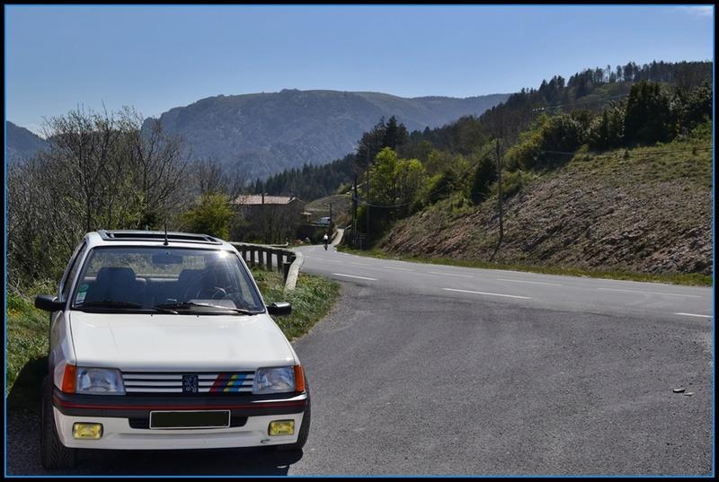 [ducatis4r]  205 GTI 1L6 - 1600 - BLANC MEIJE - 1988 - Page 40 Dsc_0033