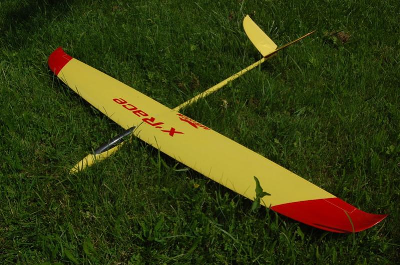 X RACE 60 Dsc_0711