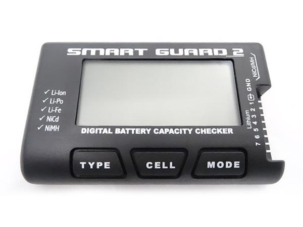[NEW]Smart Guard II par Fusion Dsc00410