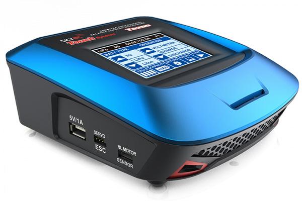 [NEW] Chargeur Tactile T6200 12A 200W par Sky RC/SkyRC T6200-10