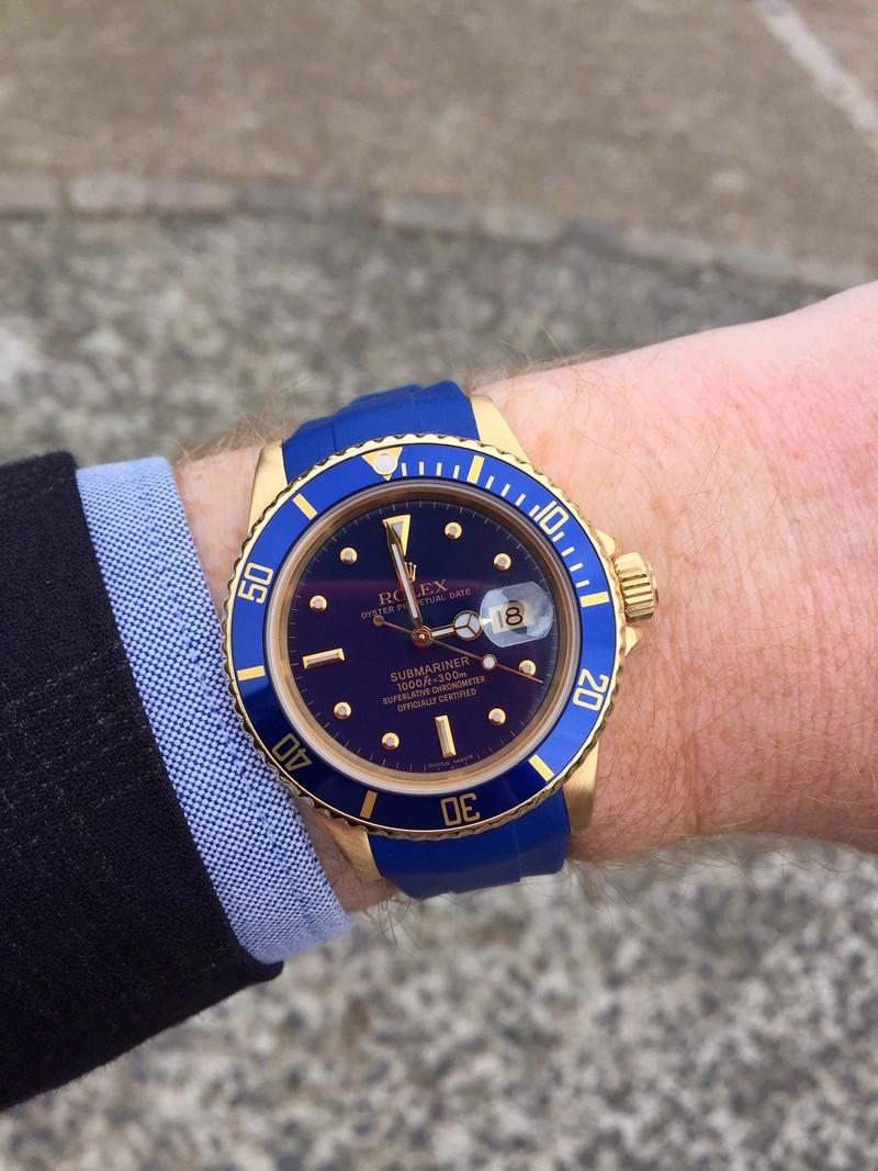 Votre collection parfaite en 5 montres à 30K€ maximum. 1680810