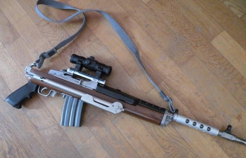 Mini 14 ruger Dscn2337