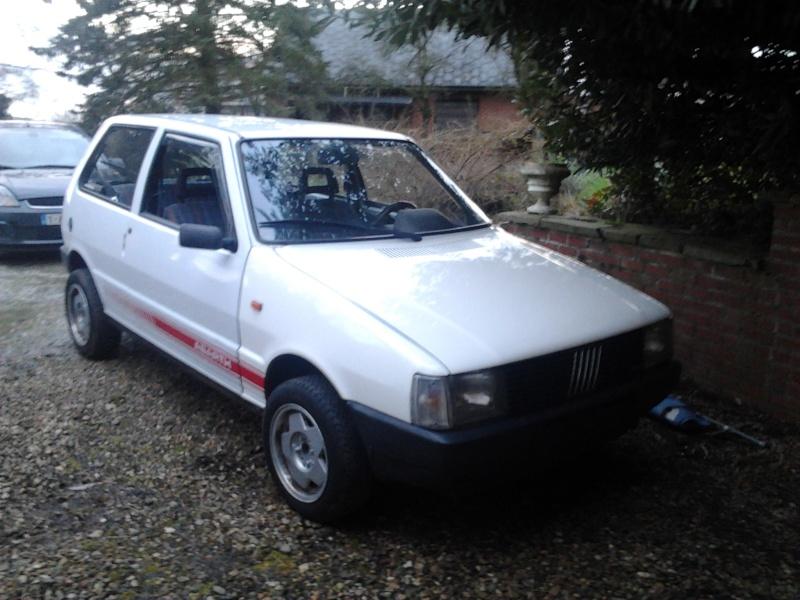 Fiat Uno 45 S 1989 de Ludo131 2014-010