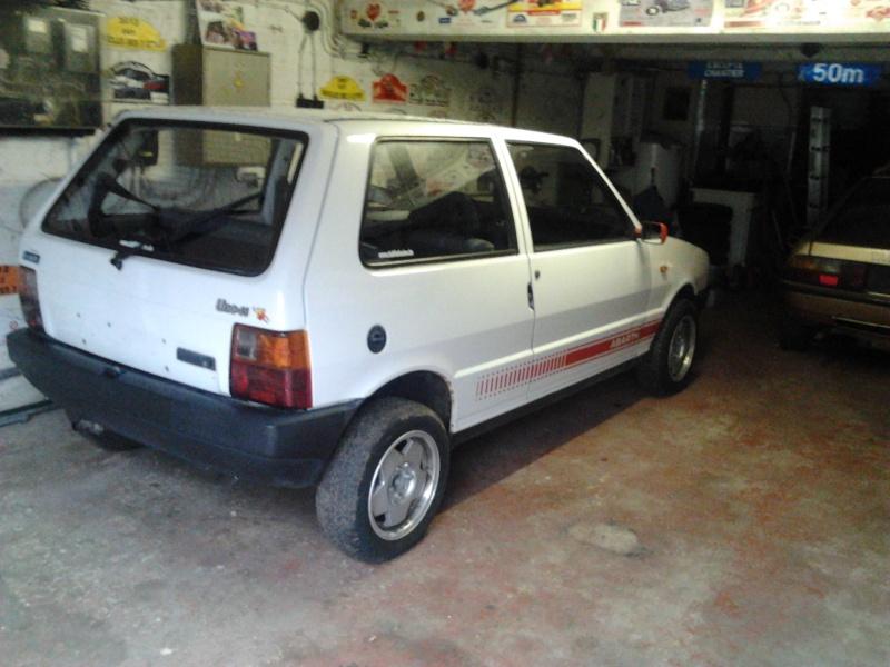 Fiat Uno 45 S 1989 de Ludo131 2014-013