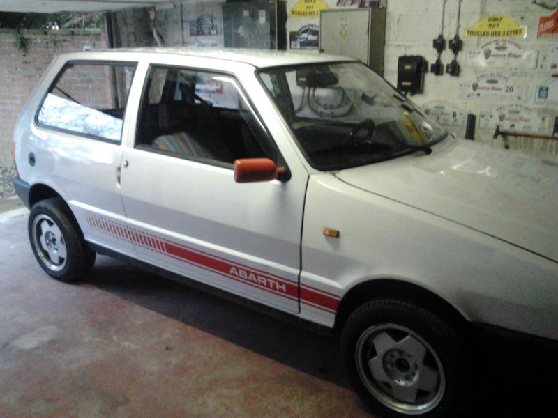 Fiat Uno 45 S 1989 de Ludo131 2014-014