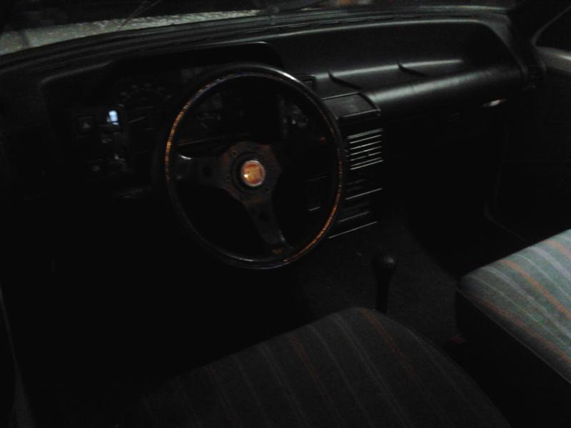 Fiat Uno 45 S 1989 de Ludo131 2014-015
