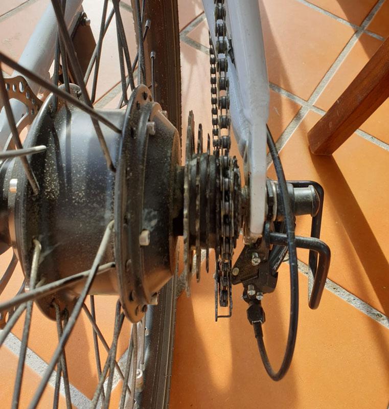 Consulta modificacion controlador y cambio de Biwbik Traveler Casete10
