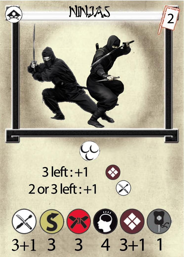 Attente de jeu 2017  Ninjas11