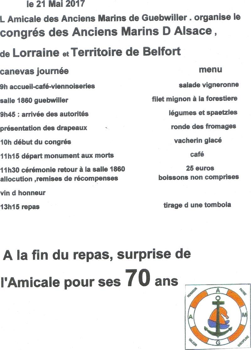 [ Associations anciens Marins ] AMICALE DES ANCIENS MARINS DE GUEBWILLER ET ENVIRONS - Page 6 13-01-11