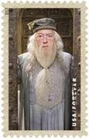 """In den USA erscheinen bald erste Briefmarken zu """"Harry Potter"""" 20131114"""