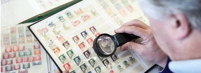 Steuererhöhung trifft die Händler ( Deutschland) Briefm10