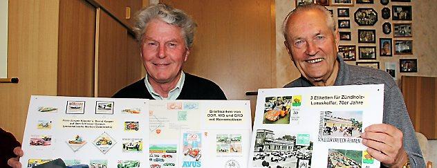 Briefmarken werben für das Schleizer Dreieck Briefm11