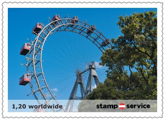 1.privaten Briefmarken Österreich Marken13