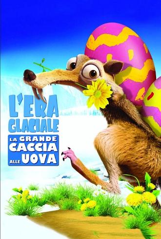 [film] L'era glaciale – La grande caccia alle uova (2016) 2017-017