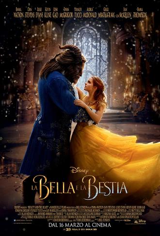 [film] La Bella e la Bestia (2017) 2017-018