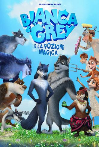 [film] Bianca & Grey e la pozione magica (2016) 2017-025