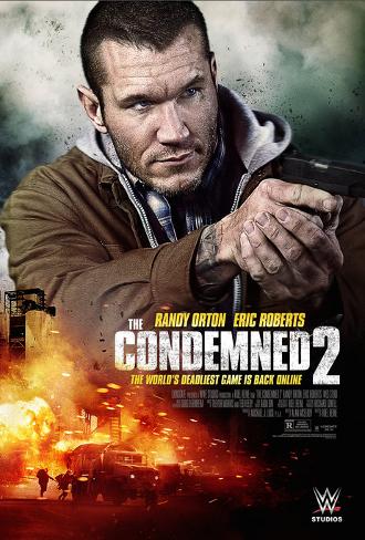 [film] The Condemned 2 – L'ultimo sopravissuto (2015) Cattur15