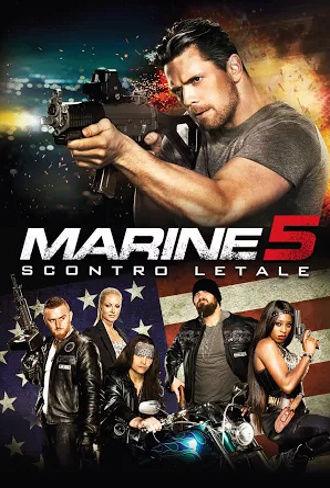 [film] Presa mortale 5: Scontro letale – The Marine 5 (2017) Cattur16