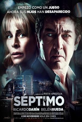 [film] Septimo (2013) Cattur17