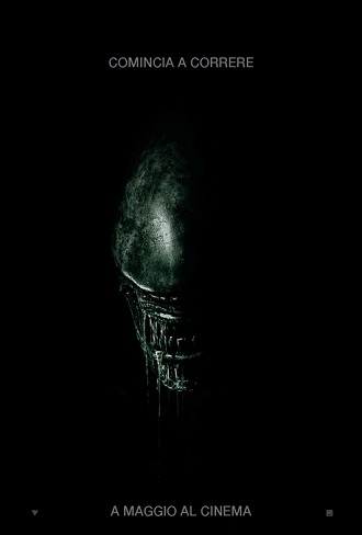 [film] Alien: Covenant (2017) Cattur23
