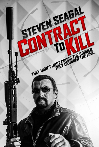 [film] Contract to Kill (2016) Cattur30