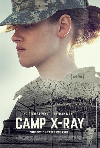 [film] Camp X-Ray (2014) Cattur32