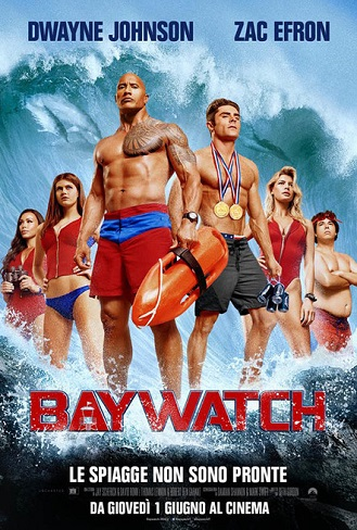 [film] Baywatch (2017) Cattur33
