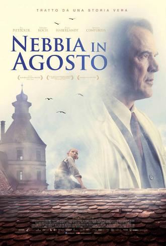 2016 - [film] Nebbia in agosto (2016) Cattur39