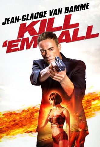 [film] Kill'em All – Uccidili tutti (2017) Cattur42