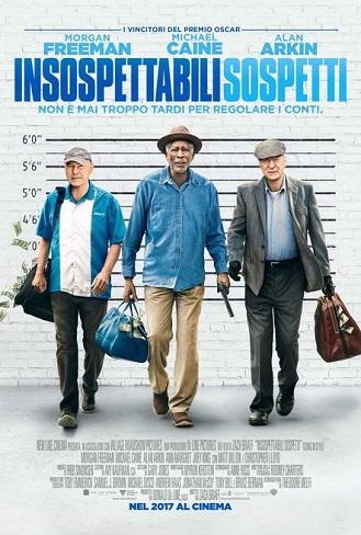 [film] Insospettabili sospetti (2017) Rimand15