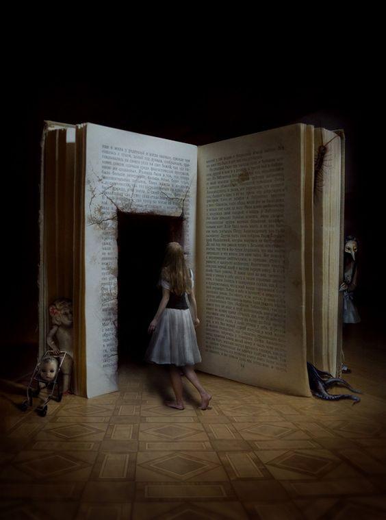 Самые страшные книги