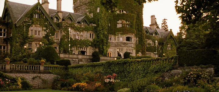 Замок Хэтли и Остров Ангела 543b1710