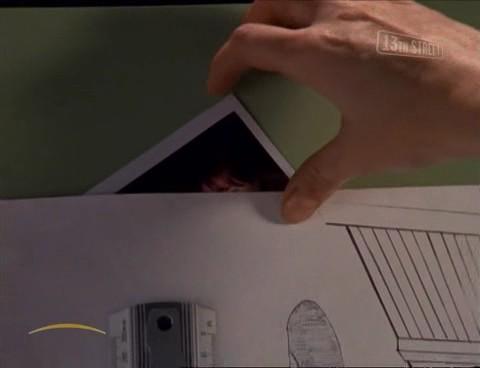 мистическое фото из сериала