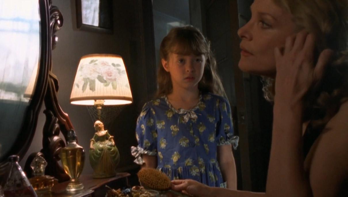 загадка про Рейчел в эпизоде Наследство