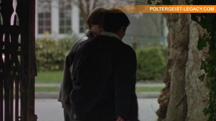 Серия Заместитель приятели Докинса уходят