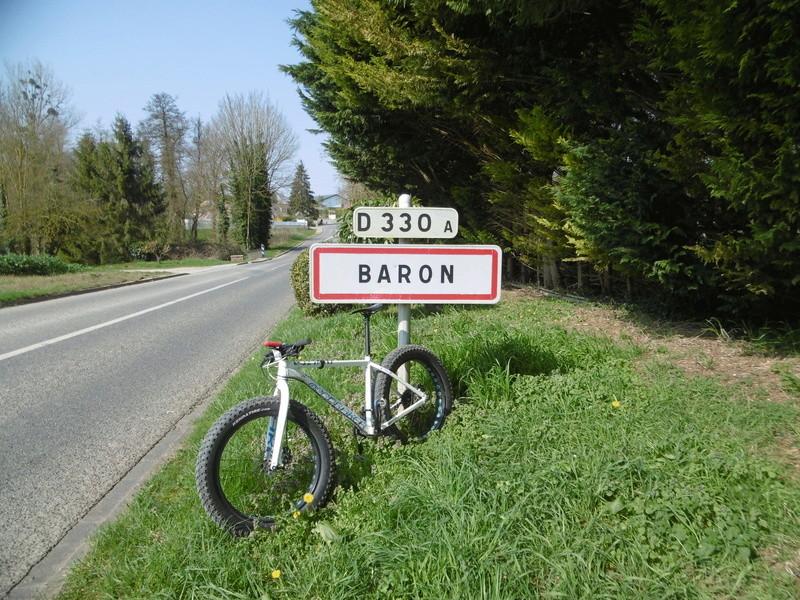 [60] BARON  A LA RECHERCHE DE SYLVIE  7 MAI 2017    - Page 4 P1030511