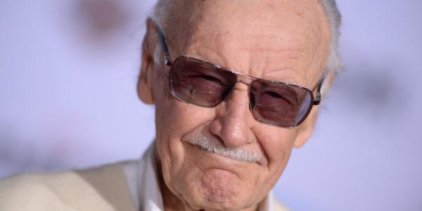 Marvel's Agents of SHIELD : Stan Lee au casting d'un épisode 3581410