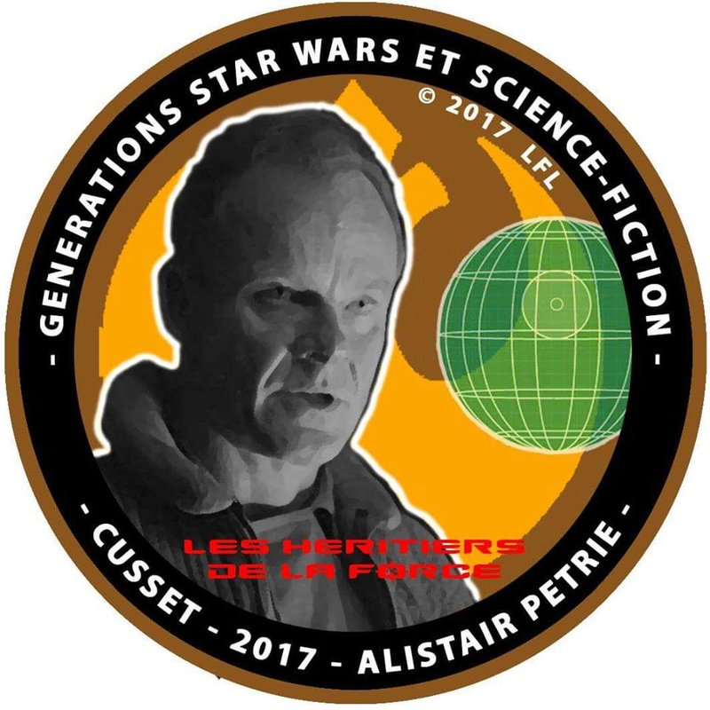 Générations Star Wars & SF - Cusset 29-30 Avril 2017 - Page 2 16933411