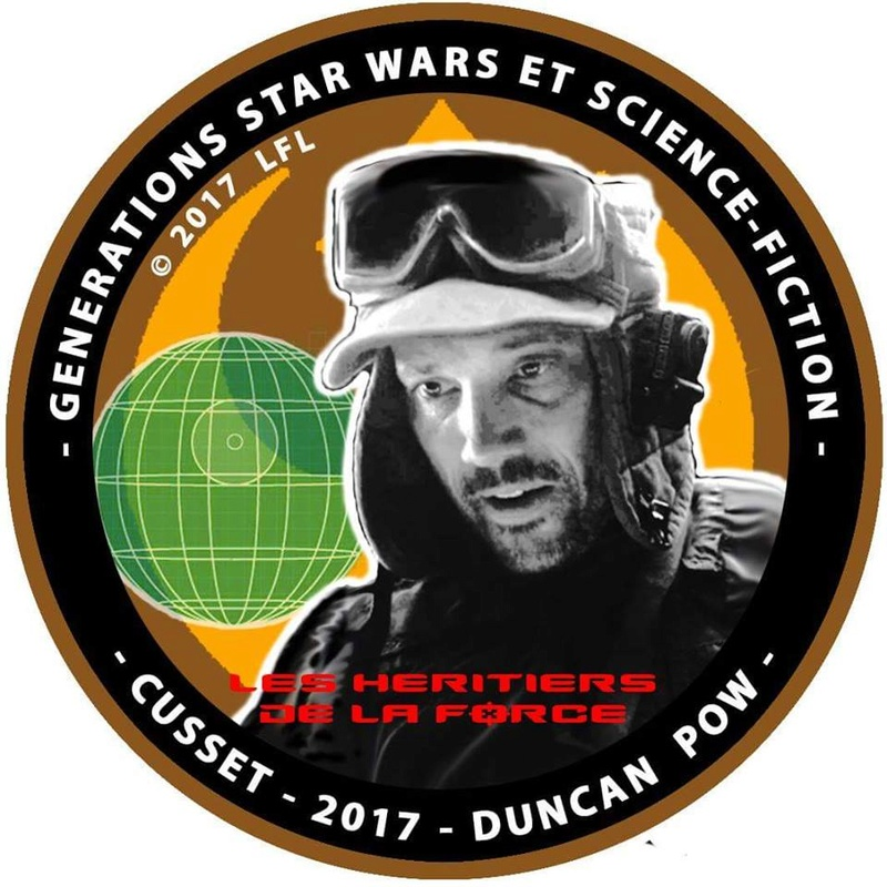 Générations Star Wars & SF - Cusset 29-30 Avril 2017 - Page 2 16934111