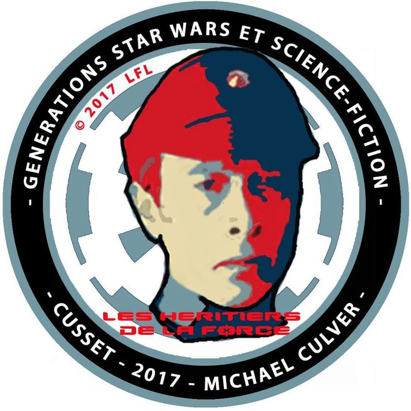 Générations Star Wars & SF - Cusset 29-30 Avril 2017 - Page 2 16976711